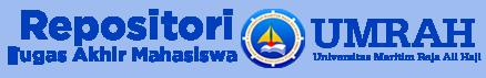 Repositori Tugas Akhir Universitas Maritim Raja Ali Haji